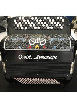 Coopé Armoniche Super Cesare 704