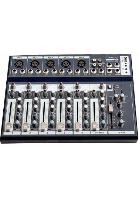 Audio Design PAMX 1.51 USB