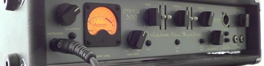 Amplificação Baixo