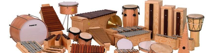 Orff & Percussão